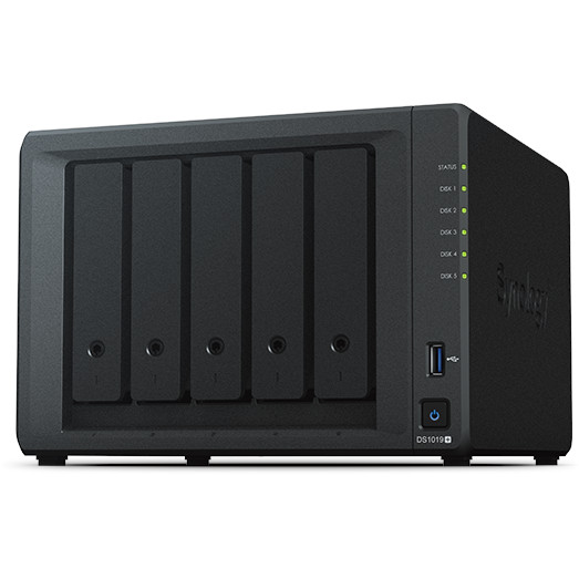 Synology - DS1019-Plus