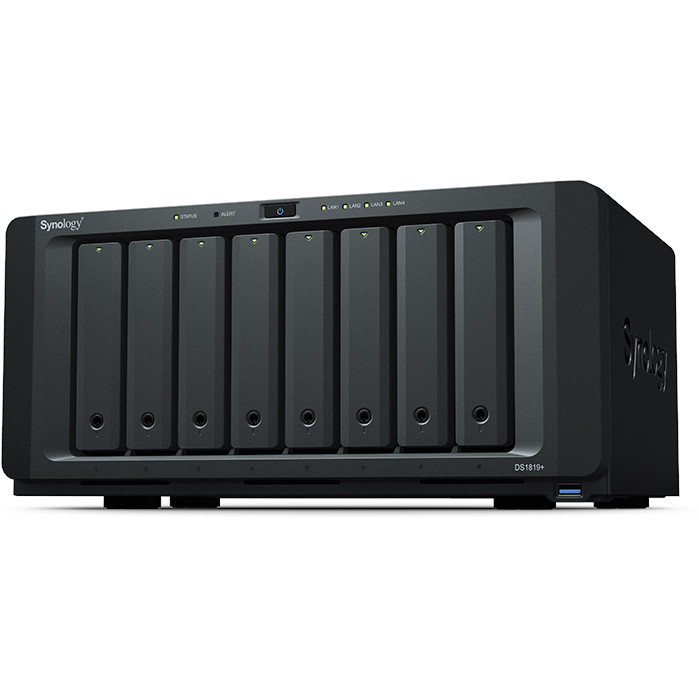 Synology - DS1819-Plus