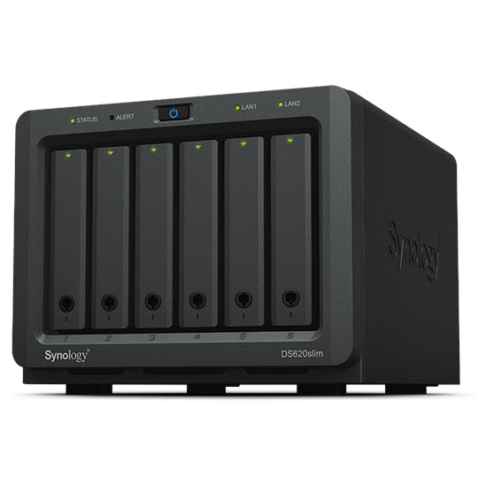Synology - DS620slim