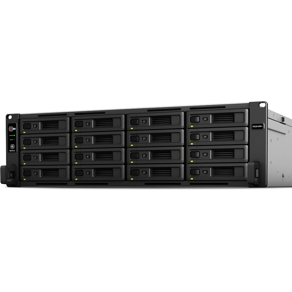 Synology - RS2818RP-Plus