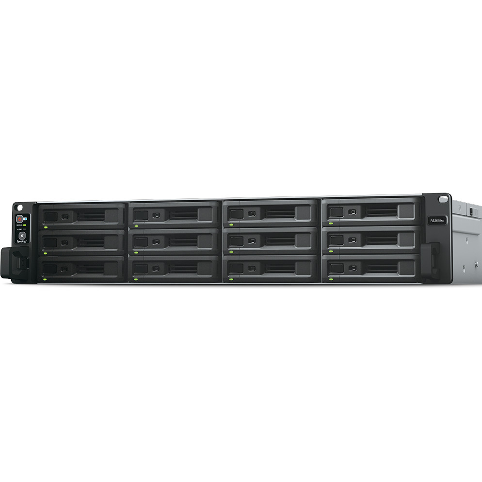 Synology - RS3618xs