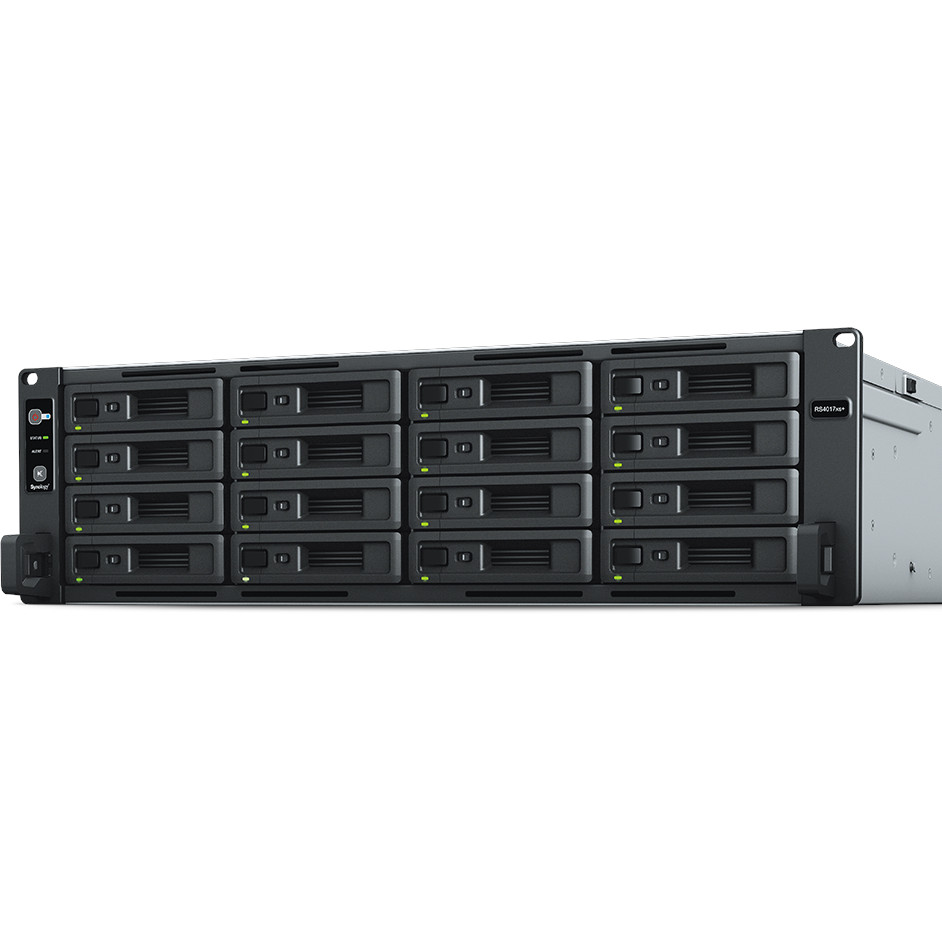 Synology - RS4017xs-Plus